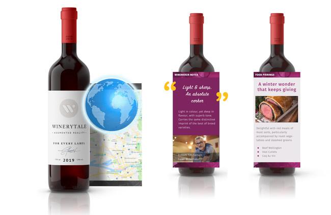 Winerytale