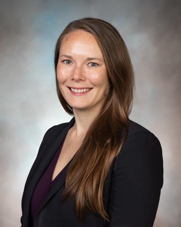 Kelsey Erickson Streufert