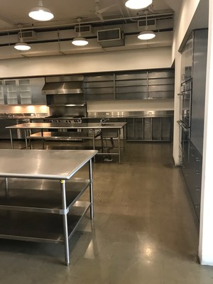 Emeril Lagasse Kitchen for Auction at Kaminski Auctions, May 17th 2020 at 10:00AM EST
