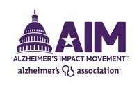 (PRNewsfoto/Alzheimer's Association)