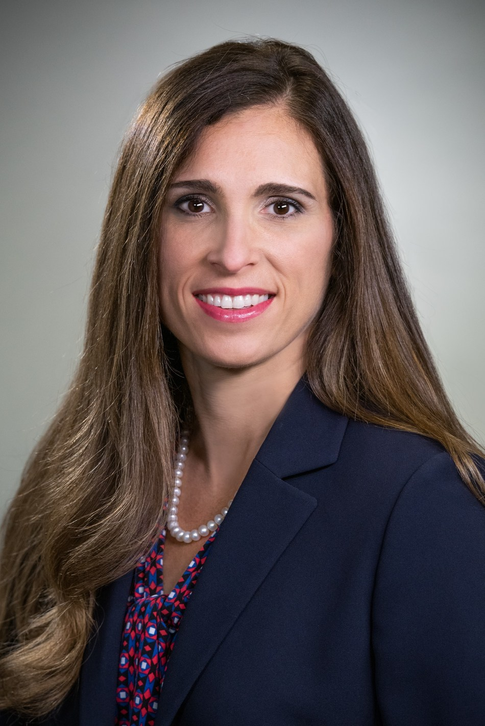 Katie Selbe, Senior Vice President and General Manager of Alion's Cyber Network Solutions Group
