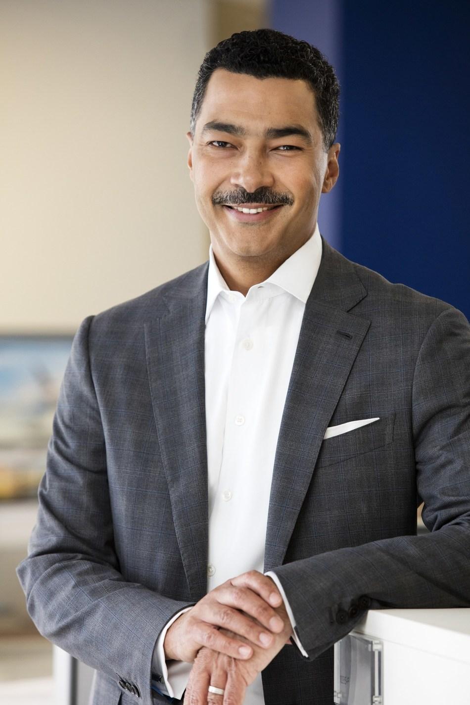 Brett J. Hart, President of United Airlines