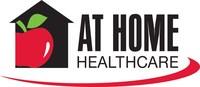(PRNewsfoto/At Home Healthcare)