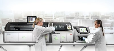 Leica Biosystems launches Aperio GT 450 DX in Asia enabling high volume clinical labs to scale up digital pathology operations
