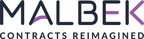 Malbek Recognized as Technology Trailblazer by the National Law...