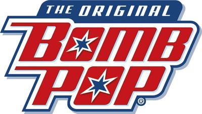 Bomb Pop Logo (PRNewsfoto/Bomb Pop)