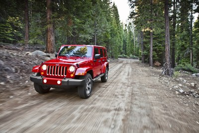 Fiat 500 and Jeep® Wrangler Named Among 10 Best Cars for Recent College Graduates by Autotrader