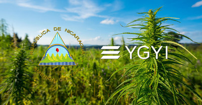 Youngevity International, Inc. Officially Breaks Ground on Hemp Grow Project in Nicaragua.