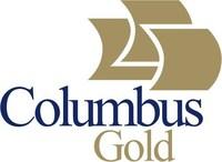 Columbus Gold Corporation (CNW Group/Columbus Gold Corporation)