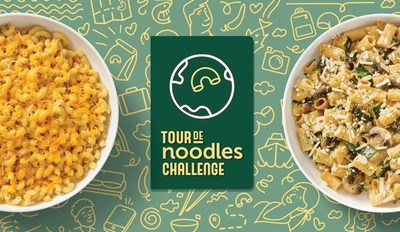 Earn a free regular entree with the Tour de Noodles challenge through the month of May.