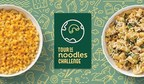 Sample Menu Items From Around The World, Earn A Free Meal With Noodles & Company