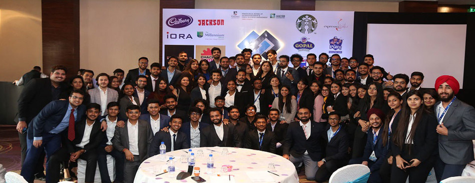 NMIMS Family Business Students