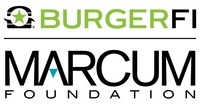 Marcum LLP and the Marcum Foundation are partnering with BurgerFi to deliver 20,000 meals to hospital workers and first responders on the frontlines of COVID-19 across the U.S.