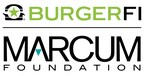 Marcum LLP, The Marcum Foundation And BurgerFi Collaborate To Deliver 20,000 Meals To Healthcare Heroes Still Battling COVID-19