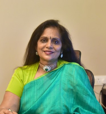 Taruna Patel appointed as the New Chairperson of FICCI FLO- Ahmedabad Chapter 2020-2021
