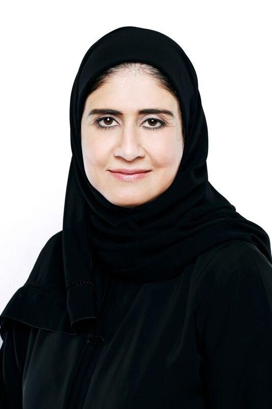 Dr. Behjat Al Yousuf (PRNewsfoto/MBZUAI)