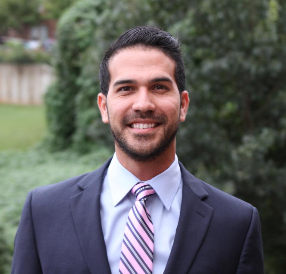 Miguel Barrios - Technical Manager Poultry - EW Nutrition USA. (PRNewsfoto/EW Nutrition GmbH)