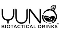 YUNO BioTactical Drinks that are smart foods scientifically formulated to provide daily, personalized neuro enhancements to meet the demands of any situation