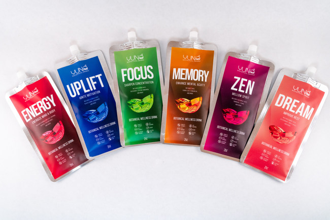 Made with over 100 all-natural superfood ingredients designed to maximize body and mind nutrition, these ingredients are scientifically chosen and triangulated through a proprietary process to increase bioavailability, natural absorption, and hydration, through a healthy mind & body