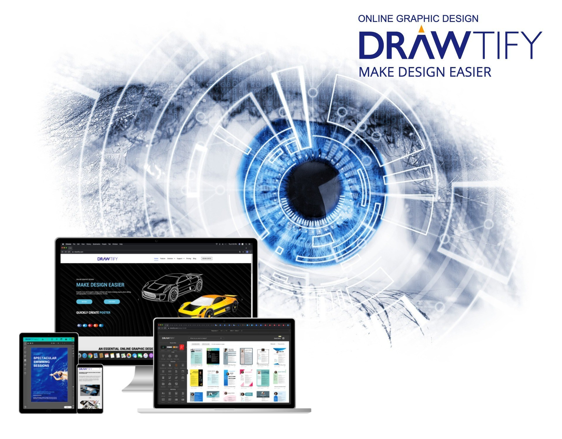 Online Graphic Design Software The Next Chapter