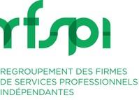 Logo: Regroupement des firmes de services professionnels indépendantes (RFSPI) (CNW Group/Regroupement des firmes de services professionnels indépendantes (RFSPI))