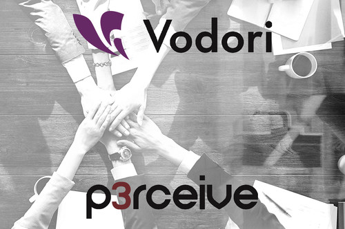 Vodori and p3rceive Team Up to Support Record Growth