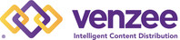 Venzee Intelligent Content Distribution (CNW Group/Venzee Technologies Inc.)