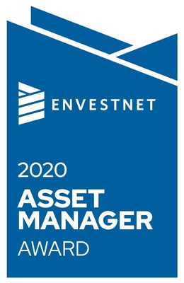 2020 Asset Manager Award