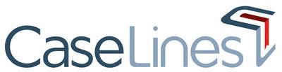 CaseLines Logo (PRNewsfoto/CaseLines)