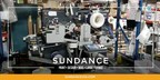 SunDance Expands UV Gloss, Spot UV and Cold Foil Capabilities with New Finishing Machine