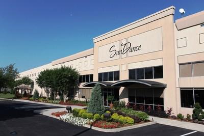 SunDance Headquarters in Orlando, FL