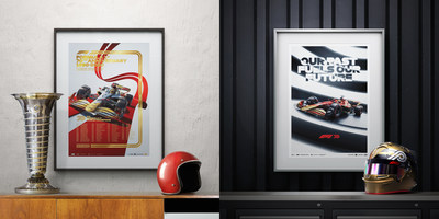 Formula 1® Chooses Automobilist to Help Celebrate 70th Anniversary