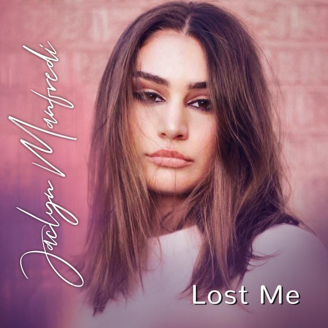 Lost Me - Jaclyn Manfredi