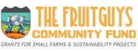 (PRNewsfoto/The FruitGuys Community Fund)