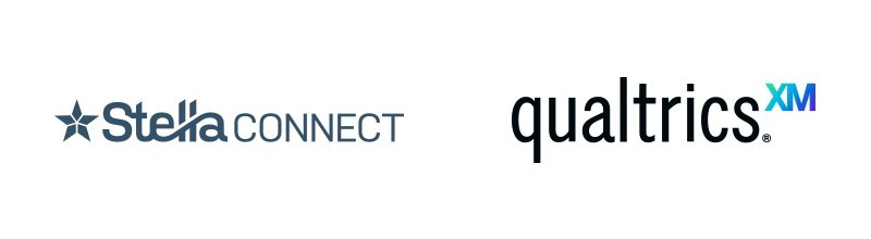 Stella Connect and Qualtrics Ink Strategic Partnership
