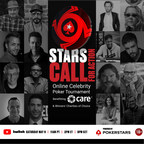 David Costabile Tops $1 Million Charity PokerStars Invitational Led by Hank Azaria and Andy Bellin