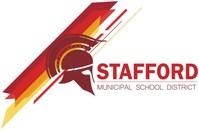 Stafford MSD Logo