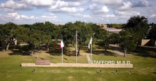 Stafford MSD