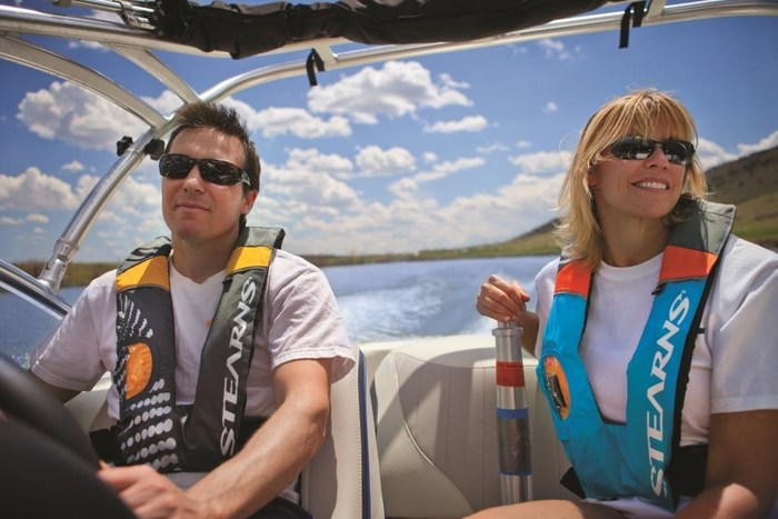 For those of you that are able to go boating this long weekend, the CSBC (Canadian Safe Boating Council) wants to remind you to keep our 5 Key Messages in mind to stay safe on the water … for now and for later in the season!  Boating is a favourite pastime for many Canadians. By its very nature, boating provides the ideal way to get out and enjoy the outdoors while still maintaining social distancing  Stay safe - stay separated – have fun.  practices. (CNW Group/Canadian Safe Boating Council)