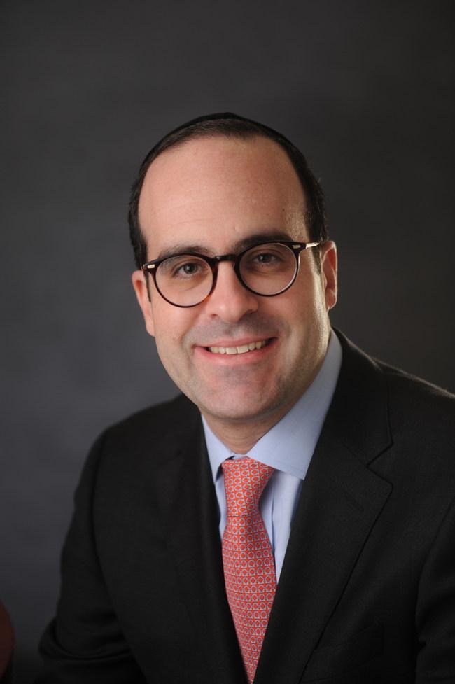Michael Muller, senior managing director at Eastern Union