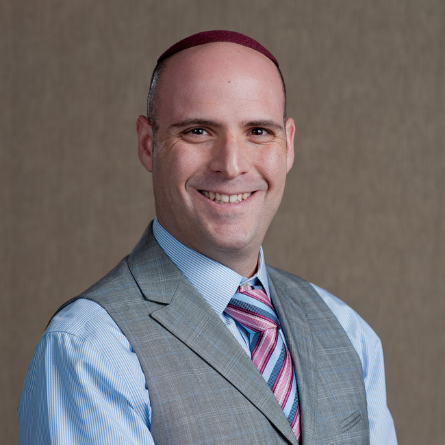 Marc Tropp, senior managing director at Eastern Union.