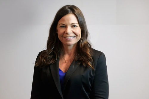 CRN has named Michelle Andreas, VP of Marketing for Logicalis US, a Power 40 Solution Provider Woman of the Channel.