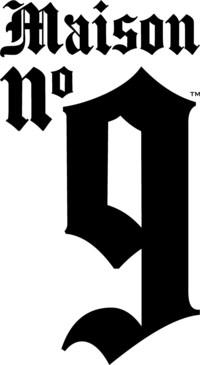 Maison No. 9 Logo
