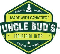 (PRNewsfoto/Uncle Bud's Hemp)
