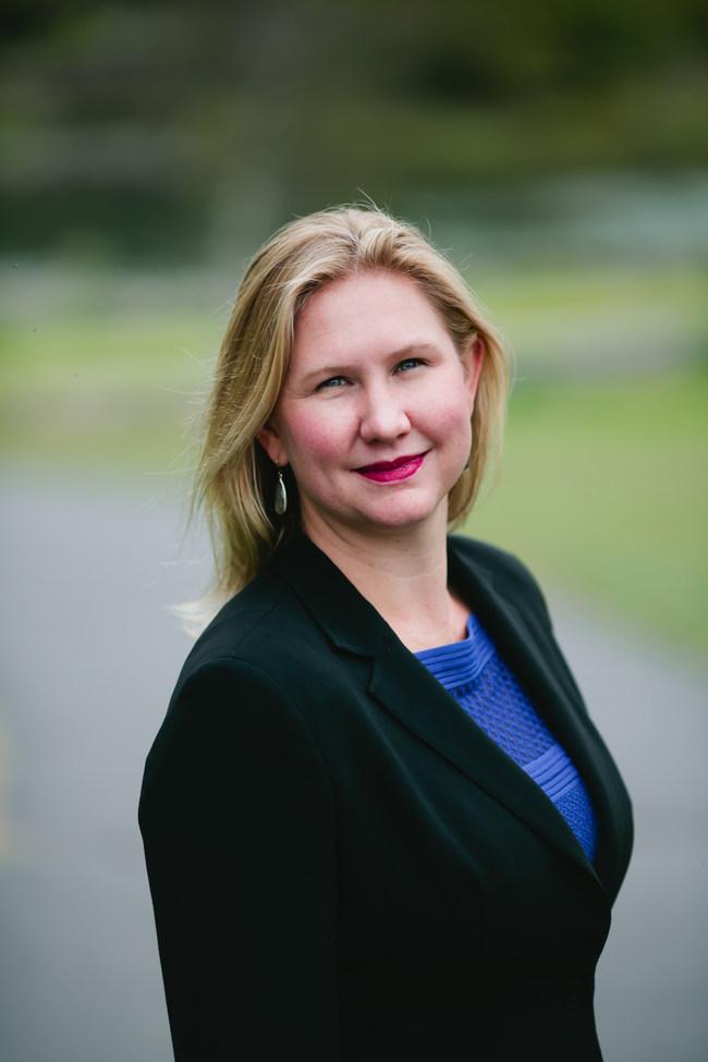 Dr. Jennifer C. King