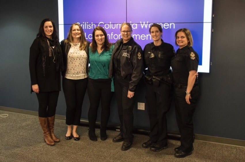 Axon Public Safety Canada Announces Partnership with British Columbia Women in Law Enforcement