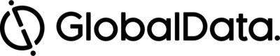 GlobalData logo (PRNewsfoto/GlobalData)