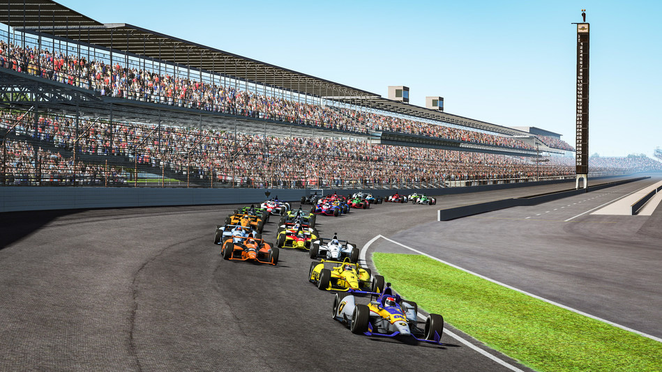 Legends Trophy set for Indianapolis on Memorial Day Weekend including Indianapolis 500 winners Emerson Fittipaldi, Juan Pablo Montoya, Helio Castroneves, Gil de Ferran, Dario Franchitti and Tony Kanaan