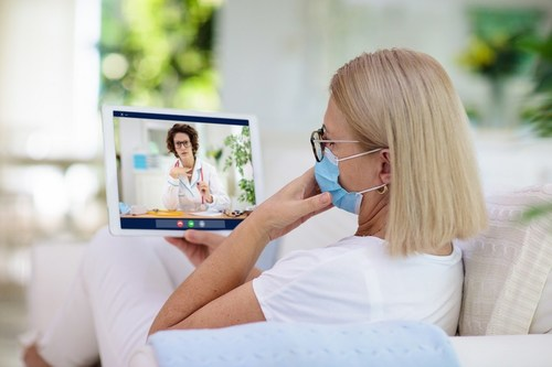 Telehealth to Experience Massive Growth with COVID-19 Pandemic, Says Frost & Sullivan