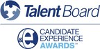 Wade & Wendy Supports the 2020 Candidate Experience Awards as a North American Platinum Sponsor